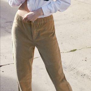 John Galt (Brandy Melville) corduroy pants